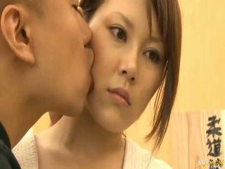 जापानी, बड़े स्तन, एशियाई