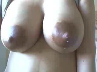 Haar tieten are sappig: gratis lacteren porno video- cc