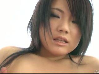 Seks dengan buah dada besar asia gadis