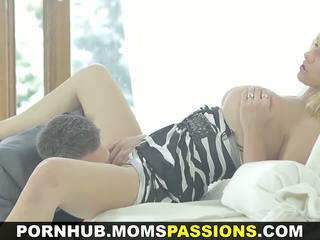 Moms passions