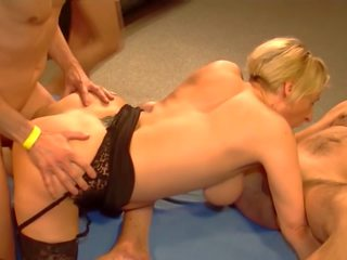 Wild Housewives get what They Deserve, HD Porn 79