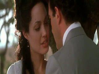 Angelina jolie মূল sin