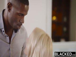 Blacked adriana chechik och cadence lux först interracial fyrkant