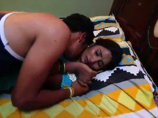 Indiyano maybahay romansa may newly may asawang-tao bachelor - midnight masala sine -