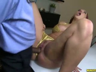 hardcore sex, sesanje, melone