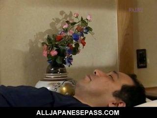 japonisht, oriental, i pjekur