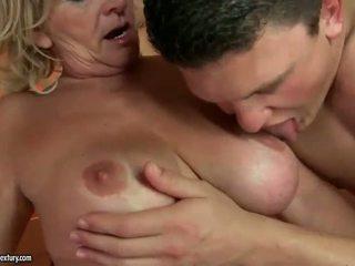 Grandmas 섹스 편집