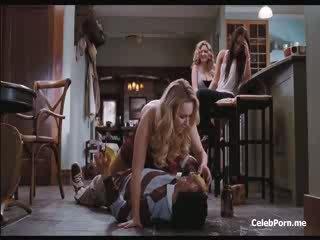 Hayden panettiere telanjang adegan