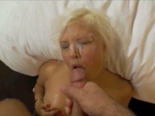 Đẹp cô gái tóc vàng mặt 98, miễn phí pov độ nét cao khiêu dâm af