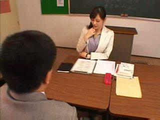 japanse, leraar