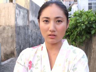 Irie saaya 004: falas japoneze pd porno video 8a