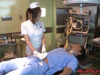 Amour sexe movs infirmière
