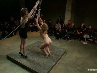 Publiek punishment