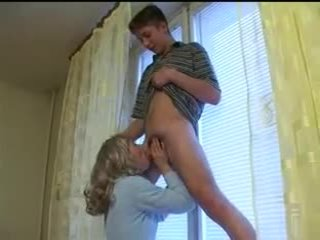 Stepmom loves fucking