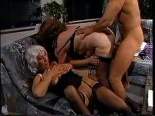 Rijpere - rocco oud dames