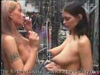 GANCHOS DE CARNICERIA Tg2club - Bianca & Anita 01