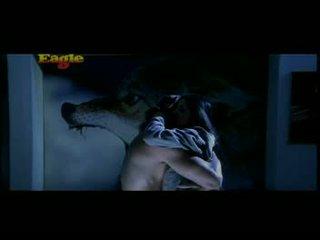Nxehtë skenë nga indiane b klasë film