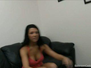 18 yo kaitlynn did një provë gjuaj me playboy dhe didnt bëj the prerje të saj provë gjuaj me brcc was omg