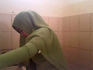 amator, hijab
