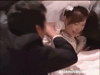 اليابانية, شاهد منتظم, brides حر