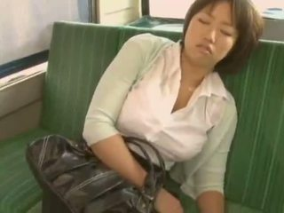 Sleepy Girl used by pervert