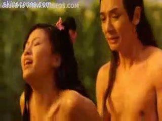 中国的 色情书刊 性别 现场