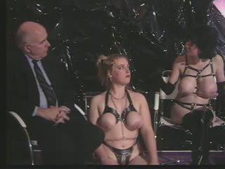 Dominante society: mugt wintaž porno video fc