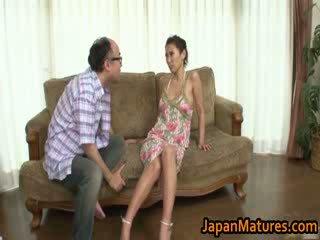 Asuka Yuki Hot mature oriental Babe