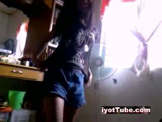 Pinay scandal - bolinao scandal 1