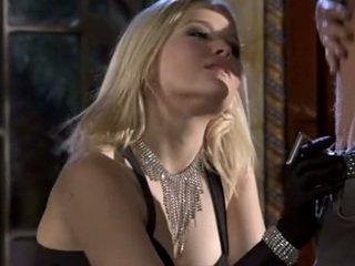 Miela blondinė alexis texas
