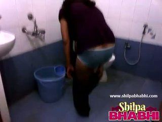Indické manželka shilpa bhabhi príťažlivé sprcha - shilpabhabhi.com