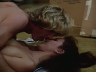 Classic Eighties Vintage 61, Free Hairy Porn 13