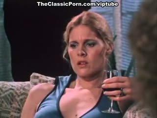 John holmes, chris cassidy, paula wain în clasic porno loc