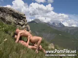 khiêu dâm, chiến lợi phẩm, assfucking