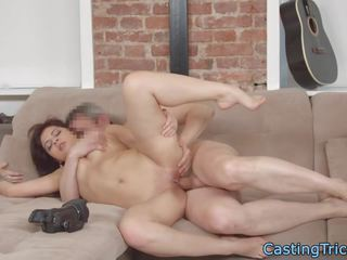 Casting Babe Banged by Grandpa, Free Tricky Agent HD Porn 59