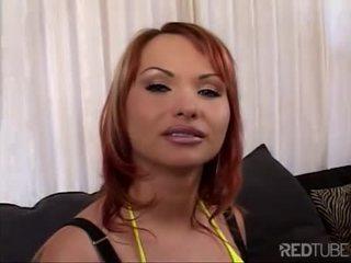Katja kassin ist ein fies anal zicke 1