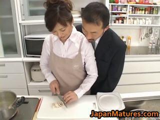 Asian Chick Hand Jobs