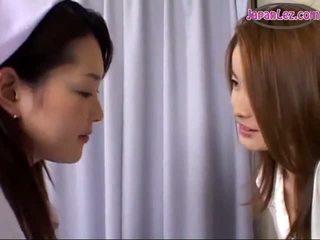japonisht, lezbike, aziatik