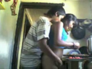 India studens backdoor seks sisse the köögis