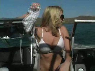 watch boat check, softcore, teasing
