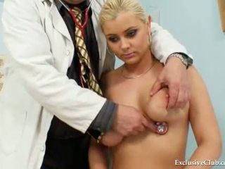 vagina, orvos, kórház