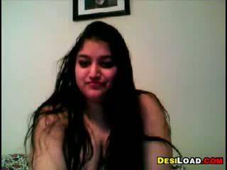 webcam, sólo, tuk