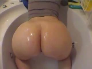 Grek pawg 2: mugt betje eje porno video f4