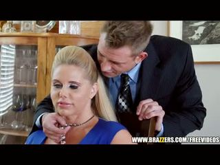 Brazzers - two guys un two milfs