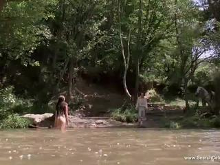 Kate groombridge uncovered virgin territory