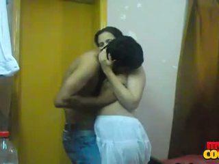 Môj sexy pár indické pár