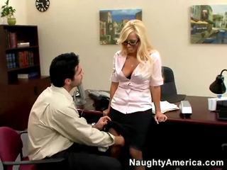 anh hardcore sex chất lượng, cô gái tóc vàng, văn phòng quan hệ tình dục đẹp