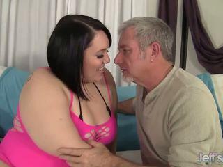 bbw, brunetter, hd porno