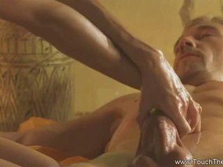 milfs, masturbatie, massage