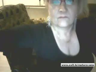 webcam, tyłek, masturbacja
